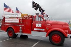 Parade Fire Truck2